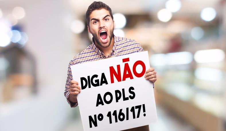 Imagem de Sindserv Santo André repudia decisão da CCJ e defende estabilidade dos servidores (as) públicos