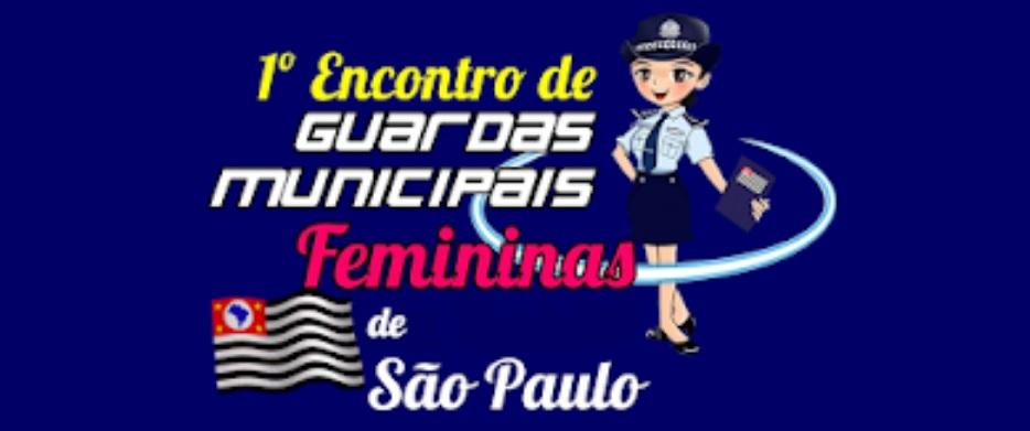 Imagem de 1º Encontro das Guardas Municipais Femininas do Estado de São Paulo acontece nesta sexta-feira (30)