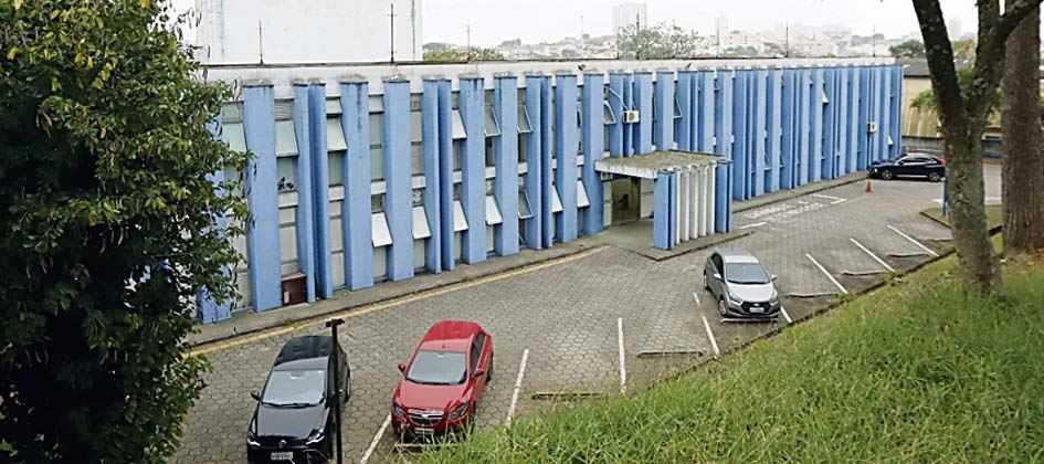 Imagem de Sindserv Santo André repudia venda do terreno da UBS da Vila Guiomar