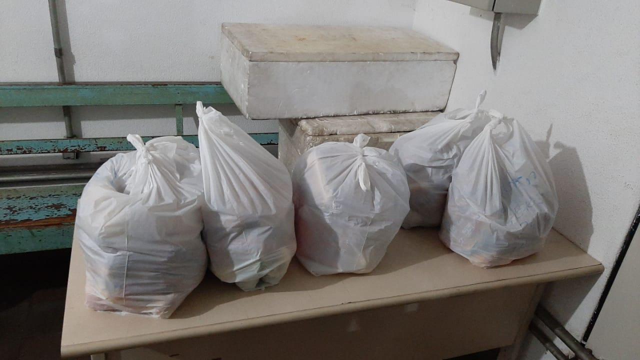 Imagem de Sindicato pede esclarecimento à Craisa sobre pães servidos no feriado prolongado de Carnaval