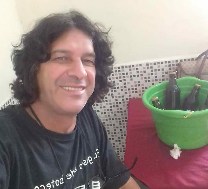 Imagem de Sindicato lamenta morte do motorista escolar Sérgio Begas, mais uma vítima da COVID-19