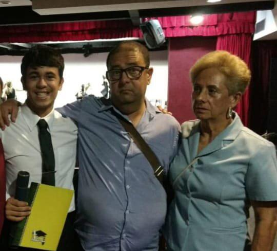 Imagem de Sindserv Santo André lamenta falecimento do servidor Mauro Gomes de Oliveira