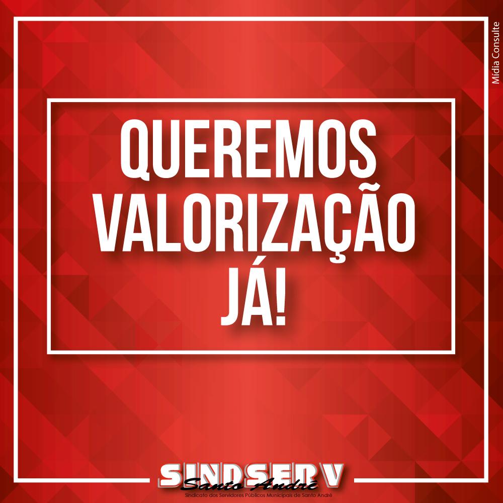 Imagem de Campanha Salarial: 2ª Rodada de negociação termina em impasse com Prefeitura de Santo André