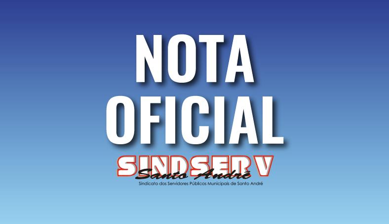 Imagem de Sindserv Santo André repudia mudança na concessão do vale-transporte