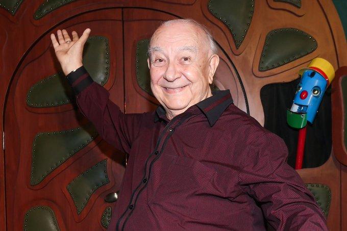 Imagem de Sindicato lamenta morte do ator e ativista cultural Sérgio Mamberti